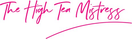 The High Tea Mistress Logo