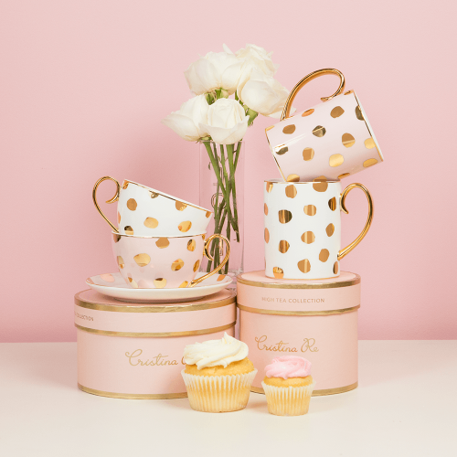 The High Tea Mistress Crockery Hire Your Account