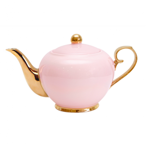 Cristina Re Blush Teapot 2 Litre