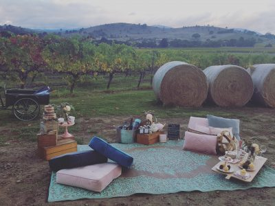 winery and high tea tour