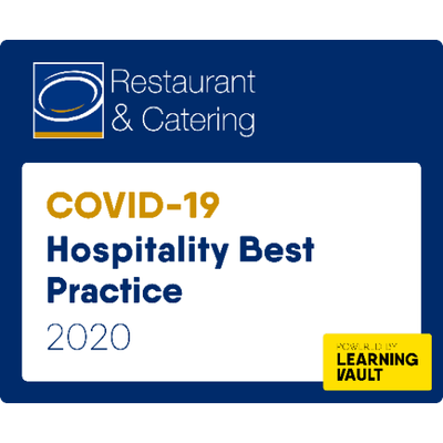 Restaurant & Catering Association - COVID-19 Hospitality Best Practice 2020